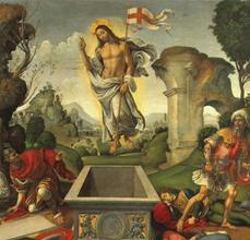 Resultado de imagen para si cristo no hubiera resucitado vana sería nuestra fe